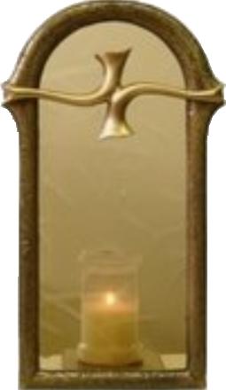 lantern  37 cm 10060