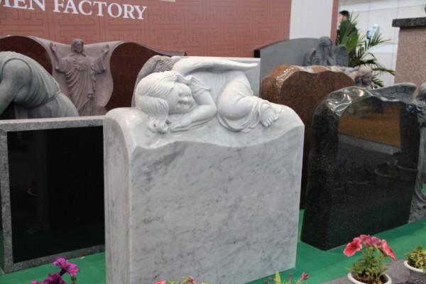 hautakivi lapselle